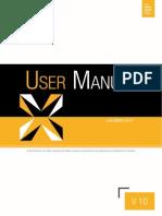 Manual UserManual En