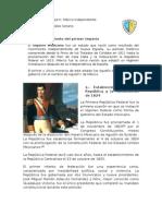Reporte Escrito Unidad II