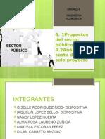Proyectos Del Sector Público EXPO FINAL
