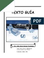 SAP2000 Guia 1