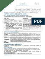 1. EL TEXTO (Resumen)