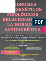 SINDROMES PATOGENETICOS FISIOLÓGICOS-ADH.pptx
