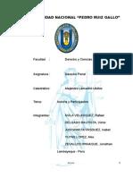 31368073 Autoria y Participacion UNPRG