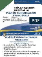 plandecomunicacinestratgica-120612121150-phpapp02