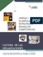 Tema 4- Planificacion Estrategica Basada en Competencias
