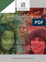Interculturalidad y salud