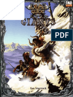 MGP0022 - The Slayer's Guide to Giants