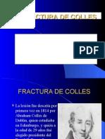 Fractura de Colles1