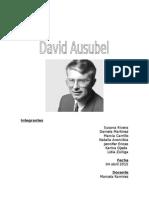 David Ausuble