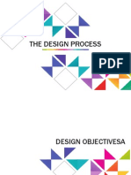 The Design Prosses 2