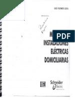 Manual de Instalaciones Electricas domiciliarias(Schneider Electric).pdf