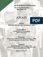 Anais WRE2014