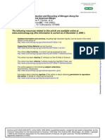 Reciclednitrogen in SubductionCentral American Margin