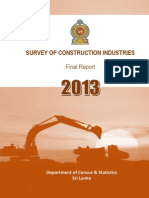 SCI Final Report 2013