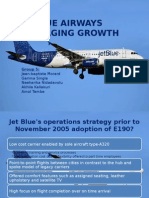 Jetblue Group5
