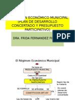 EL REGIMEN ECONÓMICO MUNICIPAL.pptx