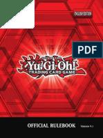 YuGiOh Rules