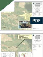 Mapping Rencana Lay out Peternakan Pak Nawi