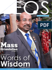 LEOS - Official Newsletter of Leo District 306 A2 - September Edition