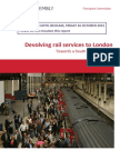 Embargoed - Rail Devolution Report Final