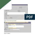 Form PersonalizaFPNMtion