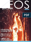 LEOS - Official Newsletter of Leo District 306 A2 - August Edition
