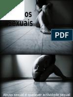 Abusos Sexuais
