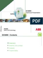 DCS800 Technical Presentation e c.ppt