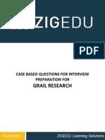 Grail Research Guess Estimates Questions