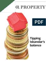 Johor Property - 17 October 2015