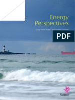 Energy Perspectives 2013