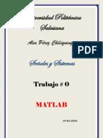 Practica 0 de matlab