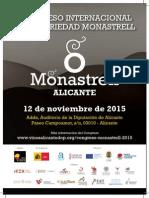 Programa Monastrell