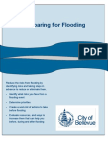 Reducing Risks from Flooding
