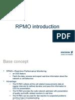 RPMO Introduction
