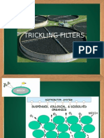 Chapter 8 Trickling Filters