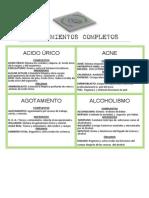 tratamientos microdosis