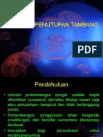 Penutupan_Tambang