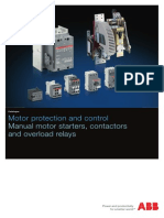 Motor+protection+and+control+-+catalogue+-+2012