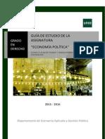 Guia Amplia Economía Política Grado Derecho 15-16 (1)