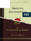 Around Afghanistan