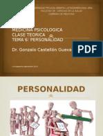Tema 6 Medicina Psicologica