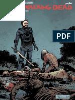 The Walking Dead #134