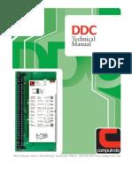 DDC Technical Manual