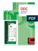 DDC Technical Manual
