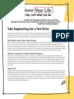 EYL Test Drive