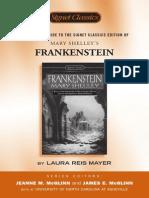 Frankenstein (1) Penguin Guide