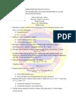 Pengantar Statistika Matematika i(2)