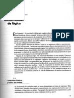 Fundamentos de Lógica - Grimaldi