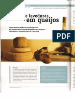 Artigo revisao queijos